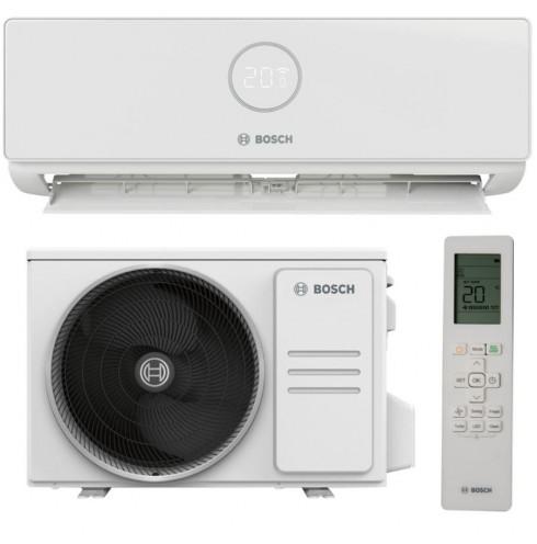 Bosch Climate 3000i / CL3000i-Set 35 E - split klimatizácia (3,5kW)