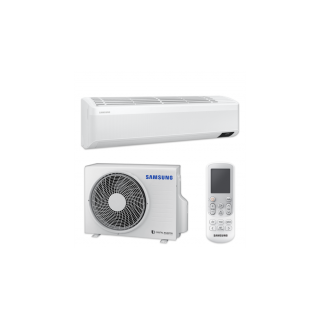 SAMSUNG AR12TXFCAWKNEU / XEU Wind-free Comfort 3,5kW