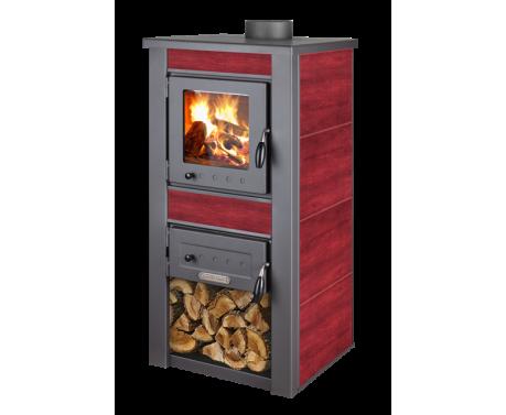 Alpina boiler 24kW