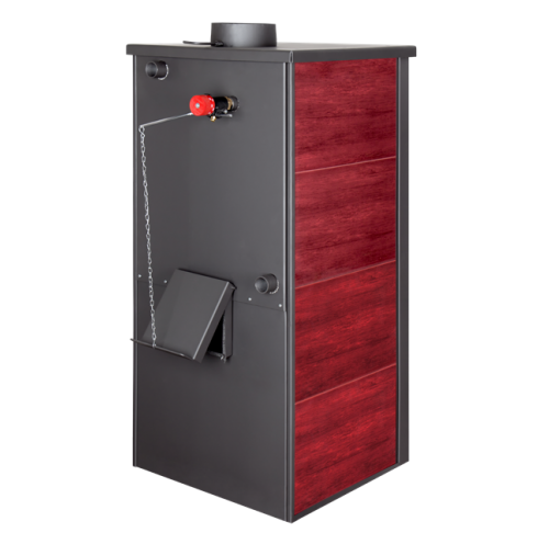 Alpina boiler 30kW