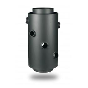 Vymenník tepla 150mm