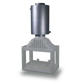 Vymenník tepla Maxi 23,5kW (na vodu)